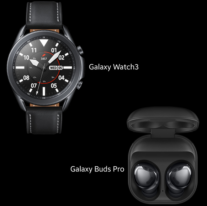 ECOSYSTEM - The Galaxy S21 series has more up its sleeves