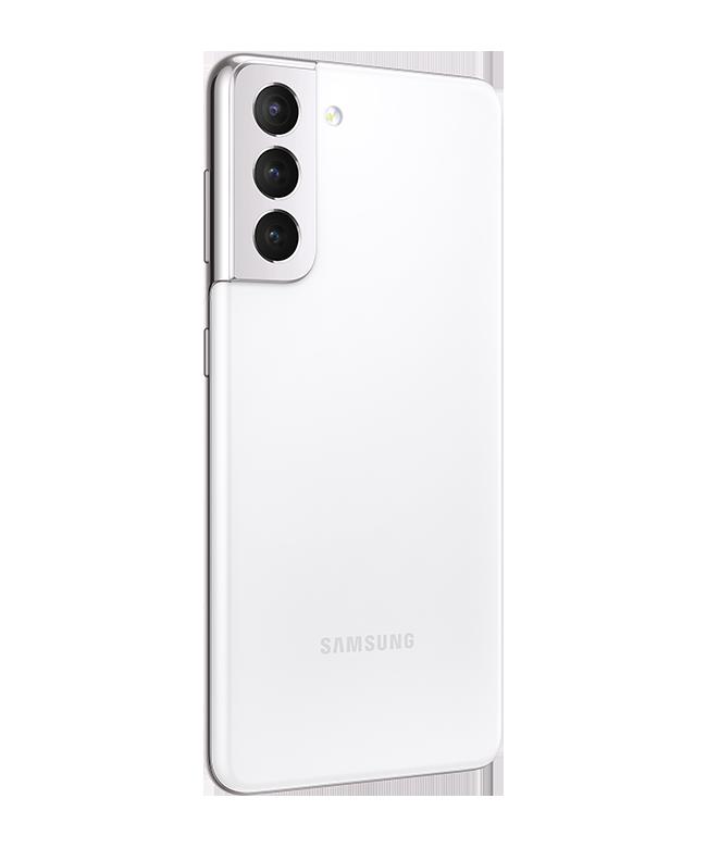 Galaxy S21 Phantom White