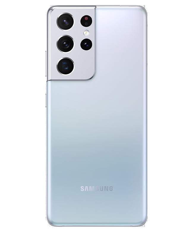 Galaxy S21 Ultra Phantom Silver